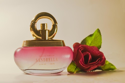 Rose & Perfume, From FlickrPhotos