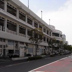 Komatsugawa Tachno Town 05