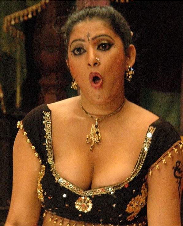 Sexy boobs tamil actress