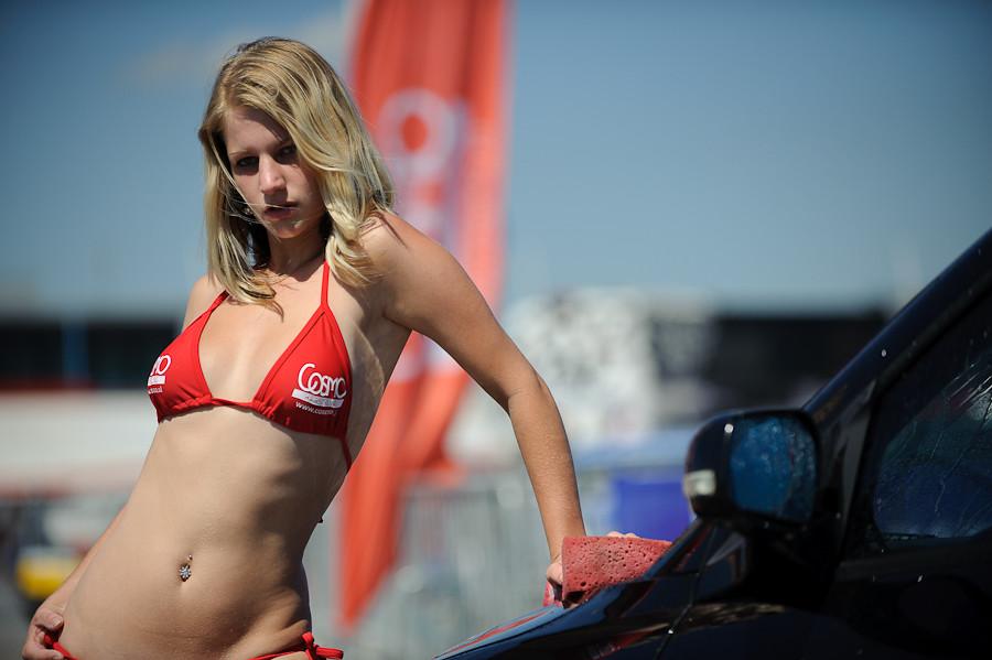 bikini zandvoort