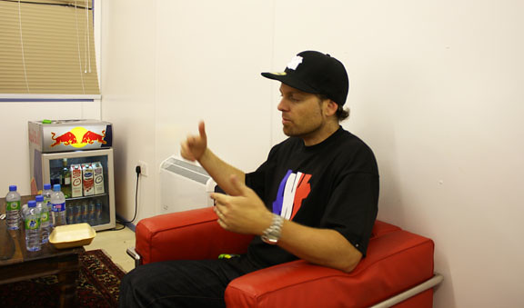 4768760200 83e422c7a4 z EXCLUSIVE :: DJ Shadow New Music + Interview