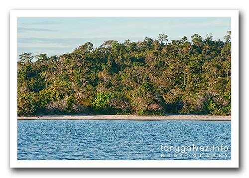 rio Tapajós, Brazil