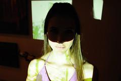 DSC_0556 (eric . espinoza) Tags: show people toronto art portraits lens lights angle paintings wide exhibit projections abandofoutsiders