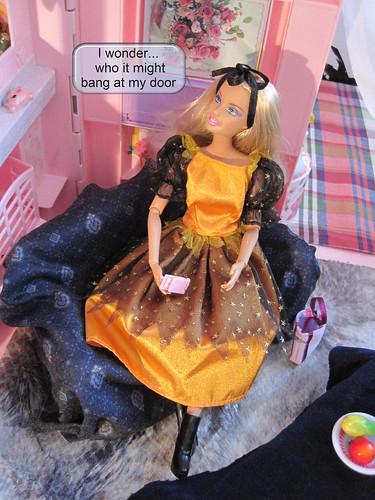 IRENgorgeous: Barbie story 4770677453_e39af1d78e