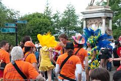 Edinburgh Samba School (RainAtDawn) Tags: glasgow drumming edinburghsambaschool westendcarnival