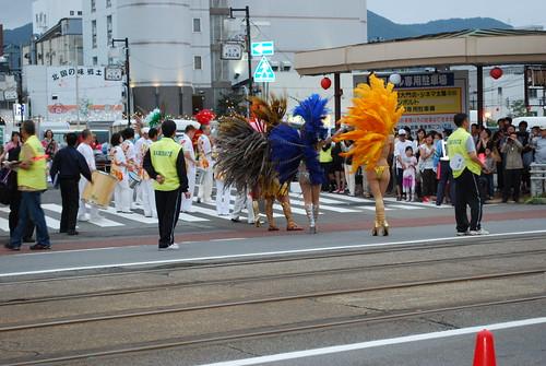 Hakodate [Festival 2009]