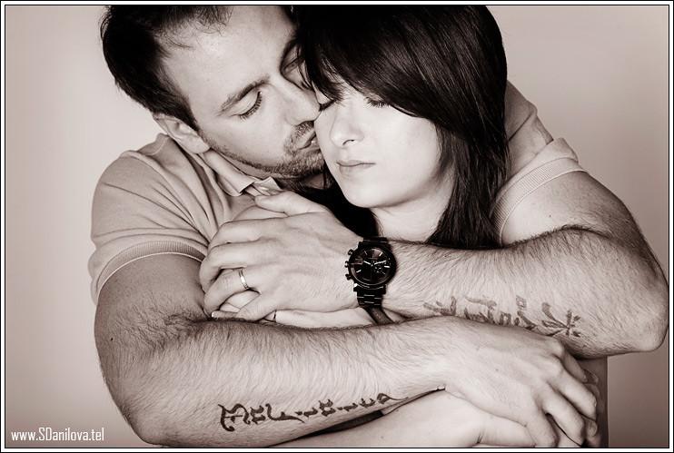 семейный и свадебный фотограф Светлана Данилова