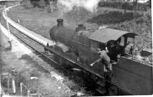 Coley Junction 1961