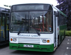 Cotswold Green . Nailsworth , Gloucestershire .  L310PSC .  Stroud . 04th-July-2010 (AndrewHA's) Tags: bus volvo ps alexander stroud stagecoach nailsworth cotswoldgreen b10m55 l310psc