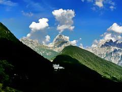 Parco Nazionale del Triglav  -  Slovenia (perplesso42) Tags: parco slovenia triglav nazionale bovec mangart strmec parconazionaledeltriglav flickraward passodelpredil fortezzadepositodelpredil