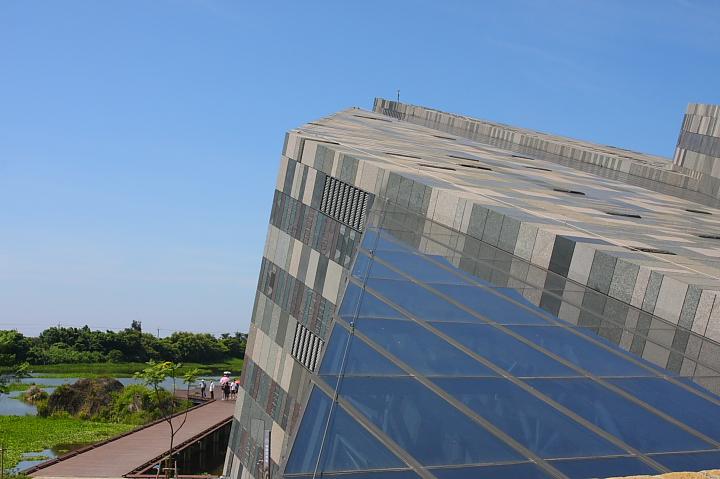 宜蘭頭城蘭陽博物館0017