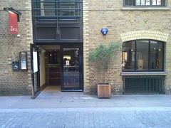 Picture of Zizzi, SE1 2YR