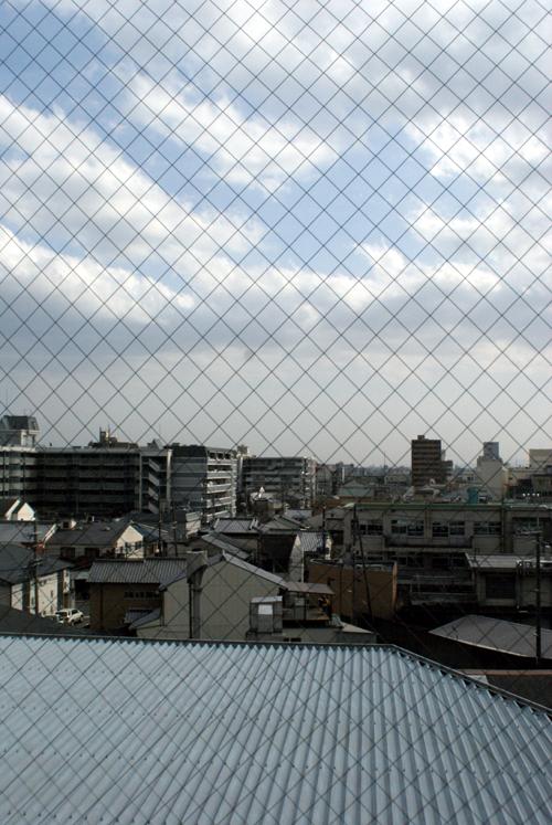 ホテルセンとノーム京都