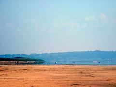 Beach haze (nic_r) Tags: beach sand devon saunton heathaze s6500fd