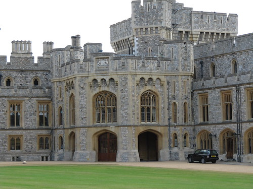 windsor castle six