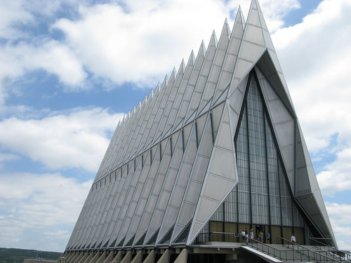 Air Force Cadet Chapel
