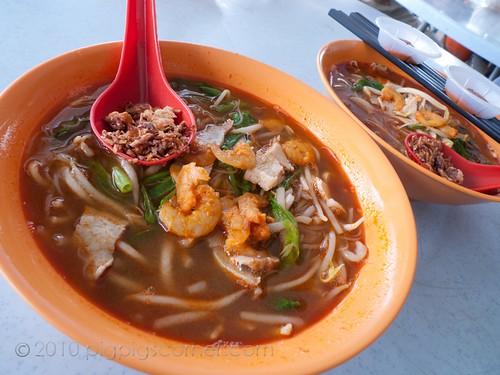 Food in Malaysia 20