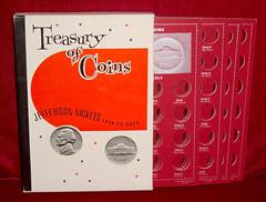 Treasury of Coins Box
