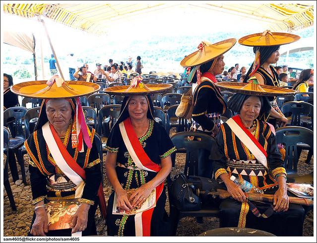 Cultures of KadazanDusun