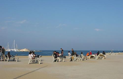 barcelona beach 003