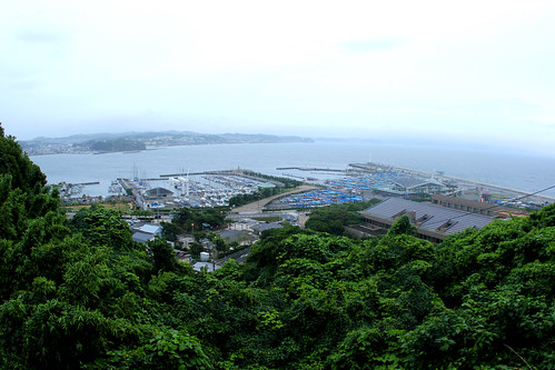 panorama enoshima