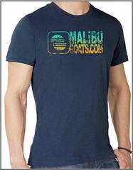 Malibu Boats Trade T-shirt
