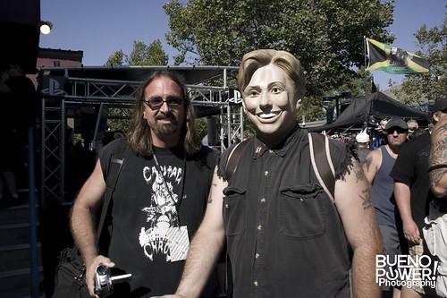 Mayhem Fest 2010