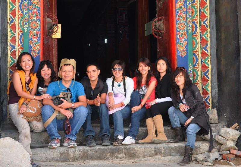 Tb jun18-2010 (336) Deprung Monastery