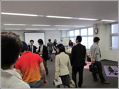A8.netの夏季商戦勉強会のポイントは「体験」
