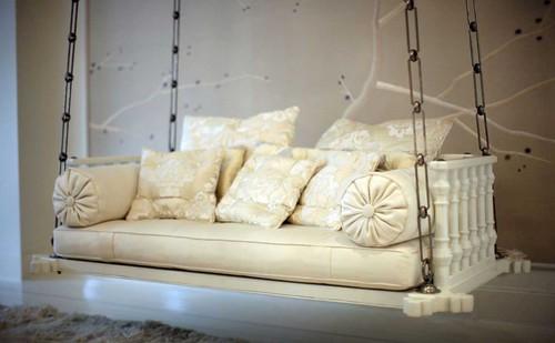 gwyneth loft swing