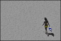 Zahor (P.H.Alonso) Tags: mediterraneo playa mallorca baleares