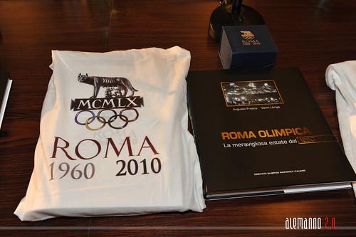 50 anni di Roma Olimpica 1960-2010
