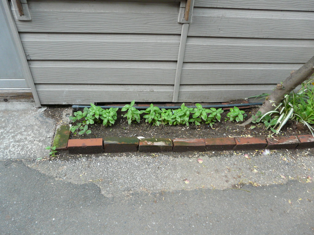 Dead Space Brick Planter