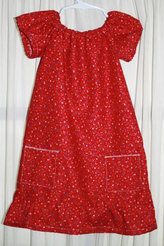 2nd Birthday Dress