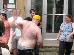 Fucked Up (silverfuture) Tags: westfest fuckedup westtown ukranianvillage