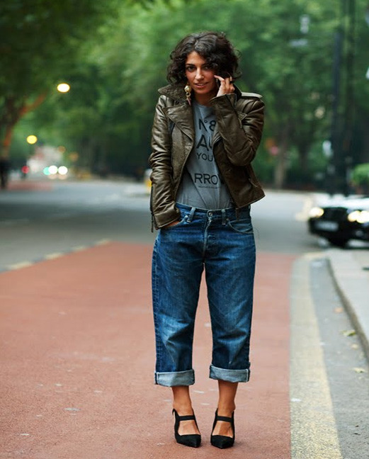Italy Street Fashion 9
