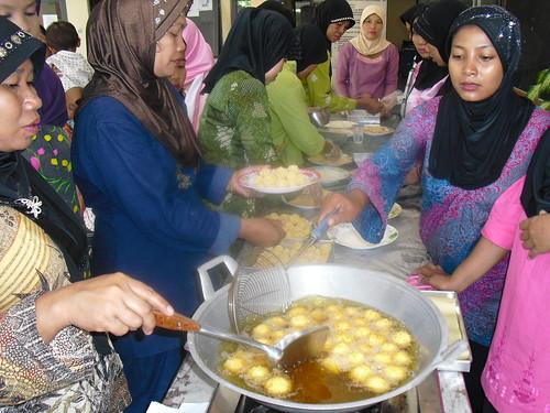 Pelatihan Cara Membuat Aneka Nugget & Makanan Beku. Info: 085731051010