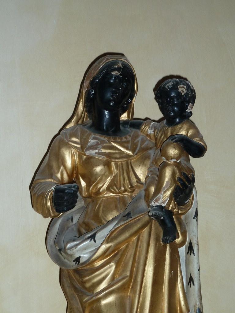 Vierge Noir de Royat 3