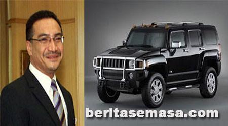 4798369921 6ce58ed7bc [GEMPAK] Senarai Kereta Mewah Orang Kenamaan(VVIP) di Malaysia