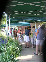 garden sale06 (mtlebanonlibrary) Tags: library libraryprogram mtlebanonlibrary gardensale