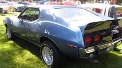 '73 AMX (stevencook) Tags: blue motors idaho american chamber amc 1973 amx 2010 rigby javelin july10 stevencook rigbyshow hotclassicnights 73amxjavelin stevencookrealtor