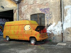 BIG BANG BIG BOOM - the new wall-painted anima...