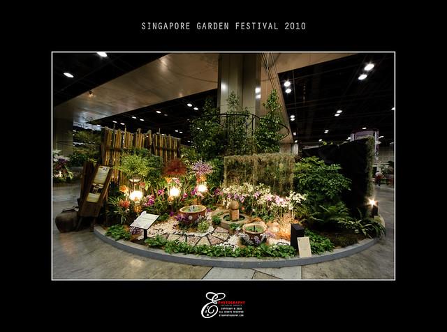 Singapore Garden Festival - 007