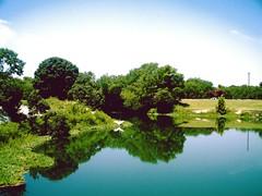 Bethany Lakes Park vista
