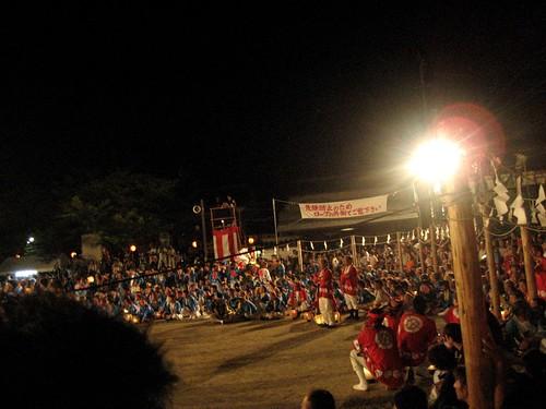 祇園祭 2010 福山 けんか神輿 画像12