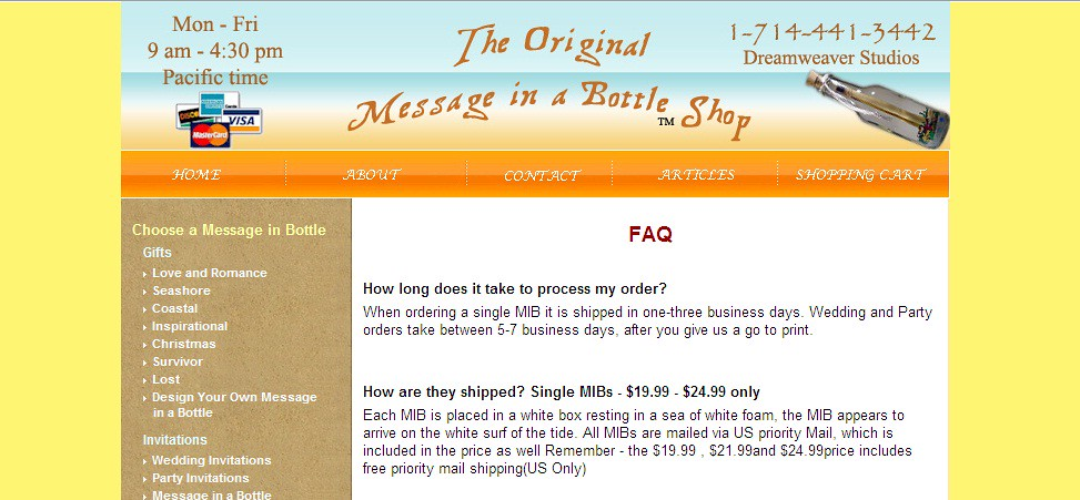 FAQ;s on anniversary gifts, unique gift ideas and inexpensive gifts at