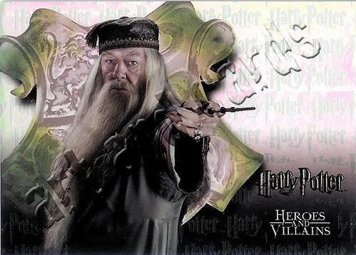 Boxtopper-Dumbledore