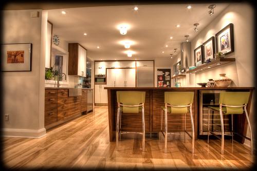 Laminate Flooring Color Laminate Flooring Cherry Cabinets