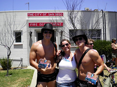 (MyFabulousVegas) Tags: lgbt gaypride sandiegopride pride2010