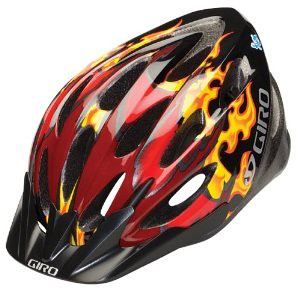 Giro Flume Youth Bike Helmet